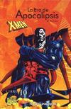 Cover for Coleccionable X-Men: La Era De Apocalipsis (Planeta DeAgostini, 2003 series) #10
