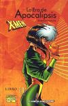 Cover for Coleccionable X-Men: La Era De Apocalipsis (Planeta DeAgostini, 2003 series) #11