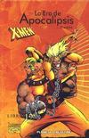 Cover for Coleccionable X-Men: La Era De Apocalipsis (Planeta DeAgostini, 2003 series) #12