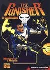 Cover for Coleccionable The Punisher / El Castigador (Planeta DeAgostini, 2004 series) #3