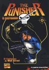 Cover for Coleccionable The Punisher / El Castigador (Planeta DeAgostini, 2004 series) #4