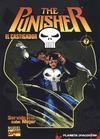 Cover for Coleccionable The Punisher / El Castigador (Planeta DeAgostini, 2004 series) #7