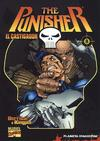 Cover for Coleccionable The Punisher / El Castigador (Planeta DeAgostini, 2004 series) #8