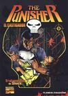 Cover for Coleccionable The Punisher / El Castigador (Planeta DeAgostini, 2004 series) #9