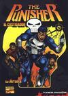 Cover for Coleccionable The Punisher / El Castigador (Planeta DeAgostini, 2004 series) #10