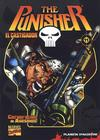 Cover for Coleccionable The Punisher / El Castigador (Planeta DeAgostini, 2004 series) #11