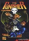 Cover for Coleccionable The Punisher / El Castigador (Planeta DeAgostini, 2004 series) #12
