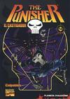 Cover for Coleccionable The Punisher / El Castigador (Planeta DeAgostini, 2004 series) #14