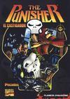 Cover for Coleccionable The Punisher / El Castigador (Planeta DeAgostini, 2004 series) #17