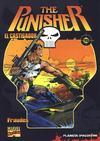 Cover for Coleccionable The Punisher / El Castigador (Planeta DeAgostini, 2004 series) #19