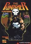 Cover for Coleccionable The Punisher / El Castigador (Planeta DeAgostini, 2004 series) #20