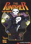 Cover for Coleccionable The Punisher / El Castigador (Planeta DeAgostini, 2004 series) #21