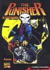 Cover for Coleccionable The Punisher / El Castigador (Planeta DeAgostini, 2004 series) #23