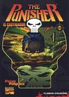 Cover for Coleccionable The Punisher / El Castigador (Planeta DeAgostini, 2004 series) #24