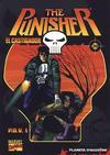 Cover for Coleccionable The Punisher / El Castigador (Planeta DeAgostini, 2004 series) #30
