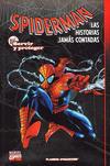 Cover for Coleccionable Spiderman: Las Historias Jamás Contadas (Planeta DeAgostini, 2004 series) #1