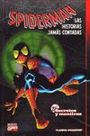 Cover for Coleccionable Spiderman: Las Historias Jamás Contadas (Planeta DeAgostini, 2004 series) #2
