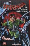 Cover for Coleccionable Spiderman: Las Historias Jamás Contadas (Planeta DeAgostini, 2004 series) #4