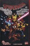 Cover for Coleccionable Spiderman: Las Historias Jamás Contadas (Planeta DeAgostini, 2004 series) #5