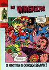 Cover for Wrekers Classics (Classics/Williams, 1972 series) #28