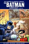 Cover for DC Comics Classics Library: The Batman Annuals (DC, 2009 series) #1