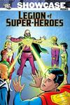 Cover for Showcase Presents: Legion of Super-Heroes (DC, 2007 series) #3