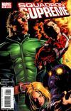Cover for Squadron Supreme (Marvel, 2008 series) #8
