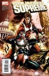 Cover for Squadron Supreme (Marvel, 2008 series) #10
