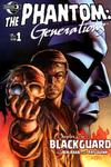 Cover for The Phantom: Generations (Moonstone, 2009 series) #1