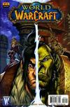 Cover for World of Warcraft (DC, 2008 series) #16