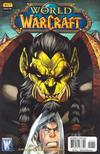 Cover for World of Warcraft (DC, 2008 series) #17