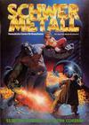 Cover for Schwermetall (Volksverlag, 1980 series) #3