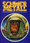 Cover for Schwermetall (Volksverlag, 1980 series) #10