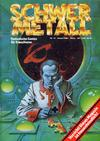 Cover for Schwermetall (Volksverlag, 1980 series) #12