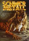 Cover for Schwermetall (Volksverlag, 1980 series) #13