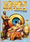 Cover for Schwermetall (Volksverlag, 1980 series) #16