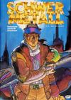 Cover for Schwermetall (Volksverlag, 1980 series) #18