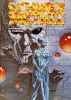 Cover for Schwermetall (Volksverlag, 1980 series) #21