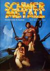 Cover for Schwermetall (Volksverlag, 1980 series) #22