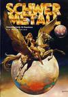 Cover for Schwermetall (Volksverlag, 1980 series) #24