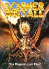 Cover for Schwermetall (Volksverlag, 1980 series) #25