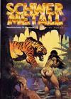 Cover for Schwermetall (Volksverlag, 1980 series) #28