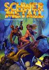 Cover for Schwermetall (Volksverlag, 1980 series) #30