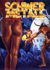 Cover for Schwermetall (Volksverlag, 1980 series) #35