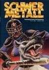 Cover for Schwermetall (Volksverlag, 1980 series) #37