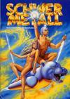 Cover for Schwermetall (Volksverlag, 1980 series) #38