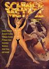 Cover for Schwermetall (Volksverlag, 1980 series) #40