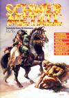 Cover for Schwermetall (Volksverlag, 1980 series) #41
