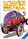 Cover for Schwermetall (Volksverlag, 1980 series) #43