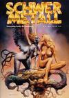Cover for Schwermetall (Volksverlag, 1980 series) #44